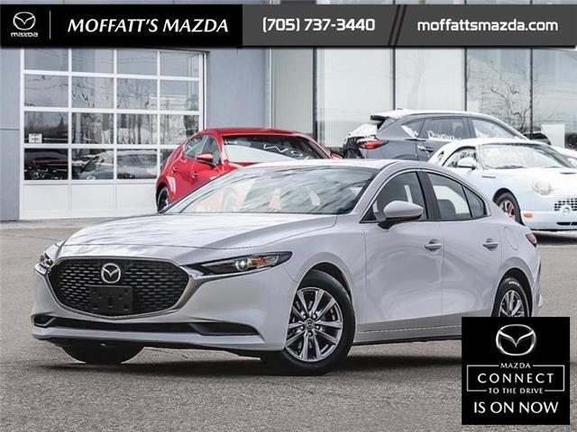 2021 Mazda Mazda3 GS (Stk: P9557) in Barrie - Image 1 of 23