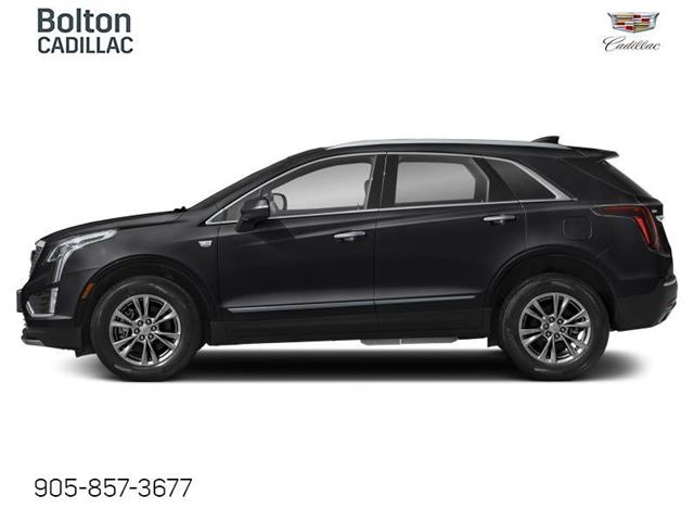 2021 Cadillac XT5 Luxury (Stk: 172892) in Bolton - Image 1 of 1