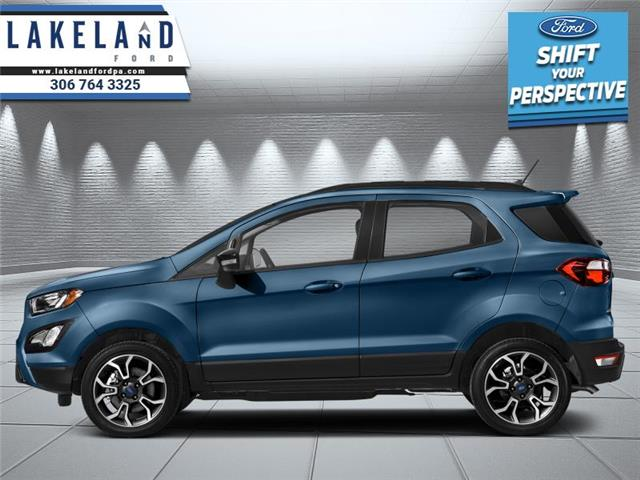 2021 Ford EcoSport SES (Stk: 21-565) in Prince Albert - Image 1 of 1