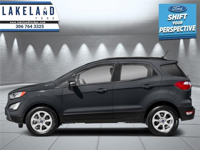 2021 Ford EcoSport SE (Stk: 21-566) in Prince Albert - Image 1 of 1