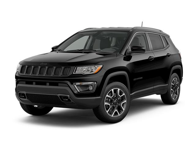 2021 Jeep Compass Sport (Stk: ) in Québec - Image 1 of 1
