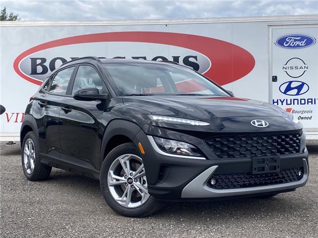 2022 Hyundai Kona 2.0L Preferred (Stk: 22KO22) in Midland - Image 1 of 14