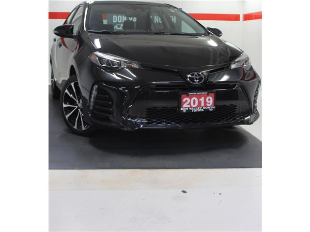 2019 Toyota Corolla SE (Stk: 305285S) in Markham - Image 1 of 25