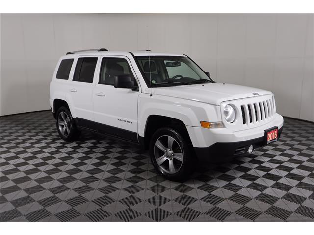 2016 Jeep Patriot Sport/North (Stk: 221347A) in Huntsville - Image 1 of 31