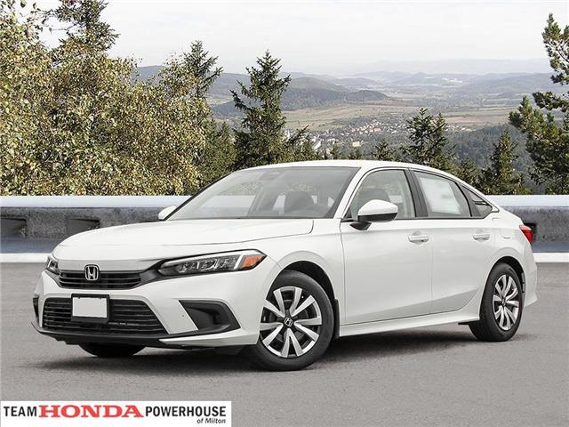 2022 Honda Civic LX (Stk: 22113) in Milton - Image 1 of 23