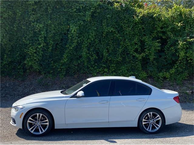 2018 BMW 330i xDrive (Stk: UC3975) in London - Image 1 of 22