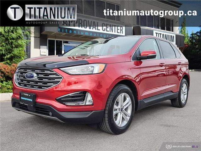 2020 Ford Edge  (Stk: B68601) in Langley Twp - Image 1 of 25