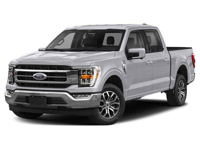 2021 Ford F-150 Lariat (Stk: VFF20474) in Chatham - Image 1 of 9
