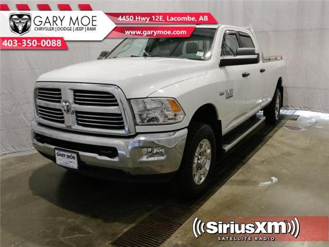 2018 RAM 2500 SLT (Stk: F212694A) in Lacombe - Image 1 of 22