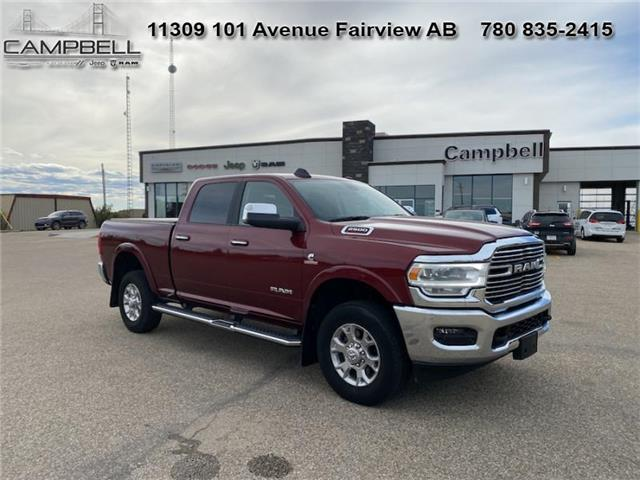 2019 RAM 2500 Laramie (Stk: 10771A) in Fairview - Image 1 of 12