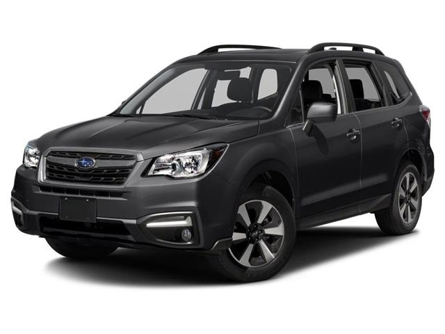2017 Subaru Forester 2.5i Limited (Stk: SU1743A) in Owen Sound - Image 1 of 9