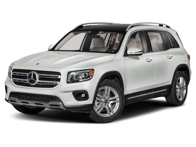 2021 Mercedes-Benz GLB 250 Base (Stk: M8160) in Windsor - Image 1 of 9