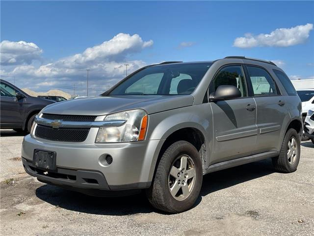 2008 Chevrolet Equinox LS (Stk: 2211238A) in North York - Image 1 of 13