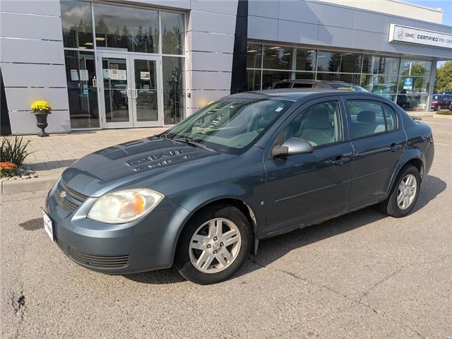 2006 Chevrolet Cobalt LT (Stk: 21660AA) in Orangeville - Image 1 of 17