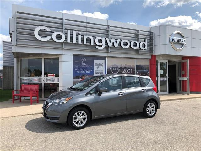 2019 Nissan Versa Note SV (Stk: 4919A) in Collingwood - Image 1 of 27