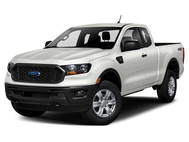 2021 Ford Ranger  (Stk: 21R8957) in Toronto - Image 1 of 9