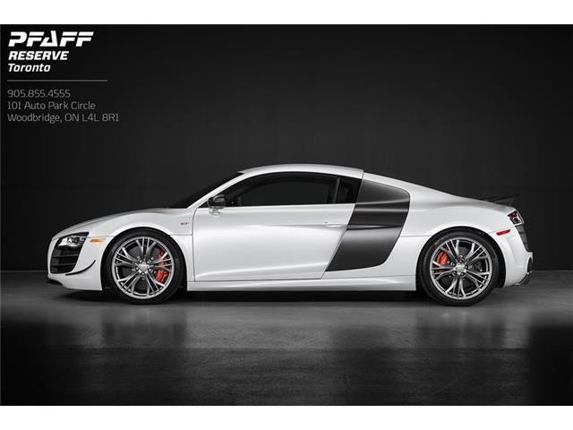 2012 Audi R8 GT (Stk: JO001 - CONSIGN) in Woodbridge - Image 1 of 18