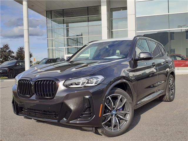 2022 BMW X3 PHEV xDrive30e (Stk: 14519) in Gloucester - Image 1 of 24