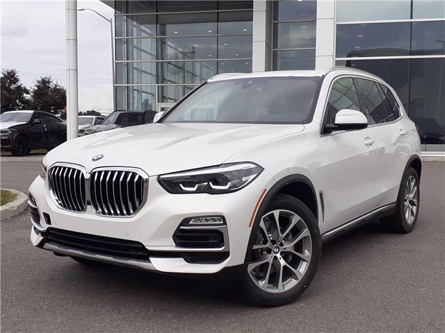 2021 BMW X5 xDrive40i (Stk: 15537) in Gloucester - Image 1 of 22