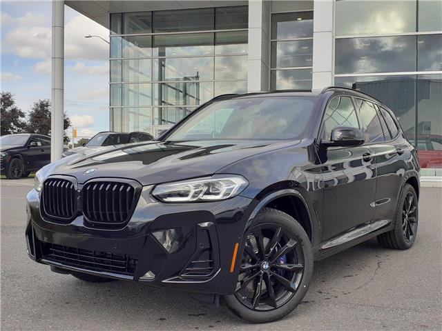 2022 BMW X3 xDrive30i (Stk: 14511) in Gloucester - Image 1 of 27