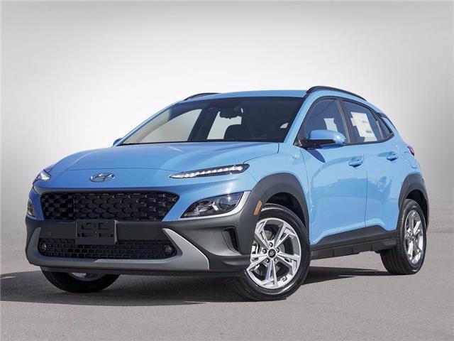 2022 Hyundai Kona Preferred (Stk: D20106) in Fredericton - Image 1 of 22