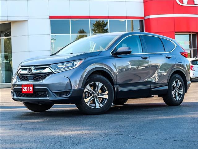 2019 Honda CR-V LX (Stk: 3976) in Milton - Image 1 of 1