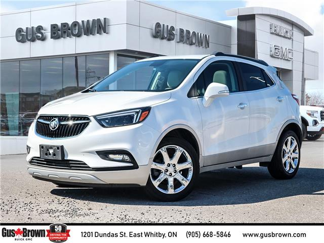 2017 Buick Encore Essence (Stk: B081739P) in WHITBY - Image 1 of 30