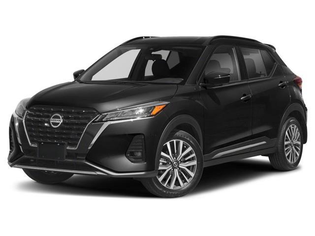 2021 Nissan Kicks SR (Stk: N21545) in Hamilton - Image 1 of 9