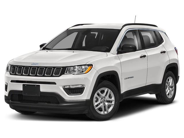 2021 Jeep Compass North (Stk: 21517) in Mississauga - Image 1 of 9