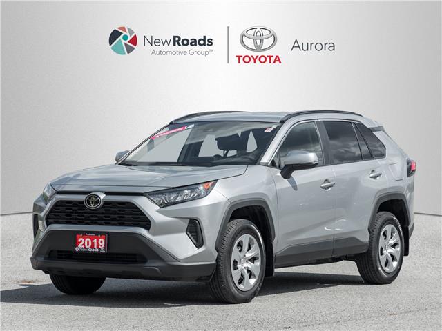 2019 Toyota RAV4  (Stk: 326271) in Aurora - Image 1 of 19