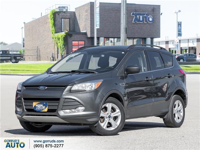 2016 Ford Escape SE (Stk: C84329) in Milton - Image 1 of 22