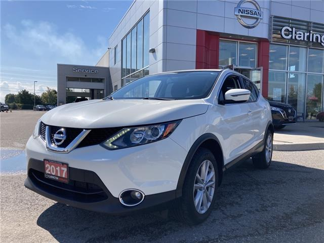 2017 Nissan Qashqai SV (Stk: MC762836A) in Bowmanville - Image 1 of 13