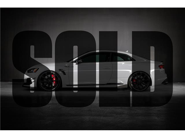 2019 Audi RS 5 2.9 (Stk: ) in Woodbridge - Image 1 of 25