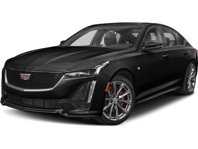 New 2021 Cadillac CT5 Premium Luxury  - Kelowna - Bannister Cadillac Buick GMC Ltd. Kelowna