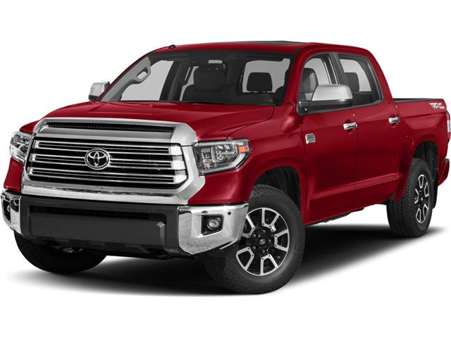New 2021 Toyota Tundra Platinum INCOMING UNITS AVAILABLE FOR PRE-SALE!! - Calgary - Stampede Toyota