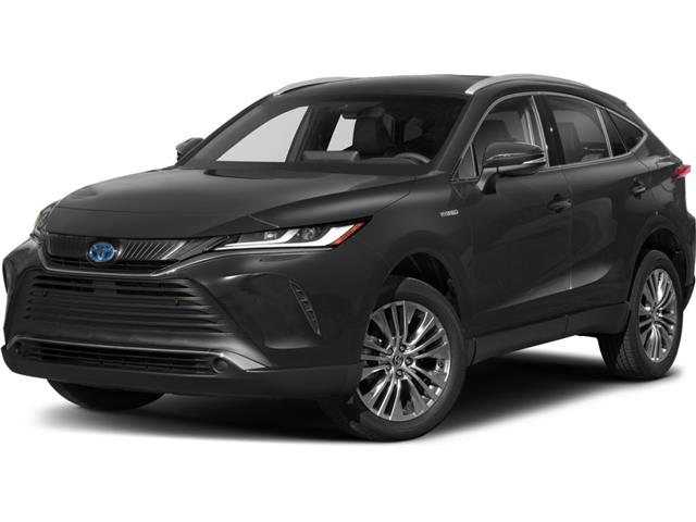 2021 Toyota Venza XLE (Stk: INCOMING) in Calgary - Image 1 of 1