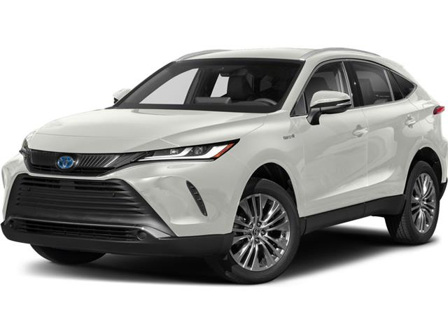New 2021 Toyota Venza XLE INCOMING UNITS AVAILABLE FOR PRE-SALE!! - Calgary - Stampede Toyota