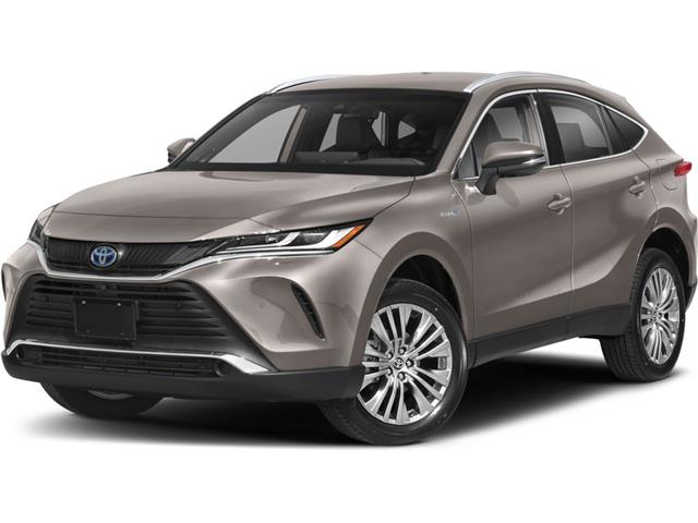New 2021 Toyota Venza Limited INCOMING UNITS AVAILABLE FOR PRE-SALE!! - Calgary - Stampede Toyota