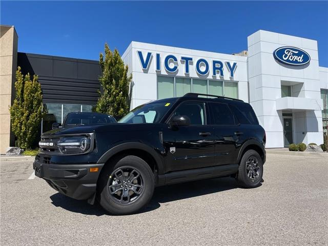 2021 Ford Bronco Sport Big Bend (Stk: VBS20484) in Chatham - Image 1 of 20