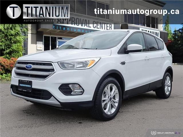 2017 Ford Escape SE (Stk: B47113) in Langley Twp - Image 1 of 22