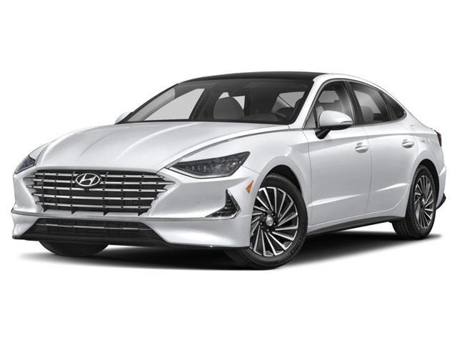 2022 Hyundai Sonata Hybrid ULTIMATE (Stk: N23352) in Toronto - Image 1 of 9