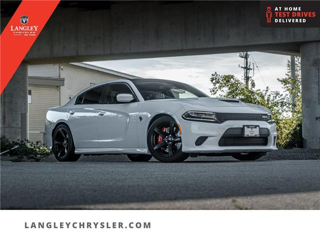 2017 Dodge Charger SRT Hellcat (Stk: LC0781A) in Surrey - Image 1 of 30