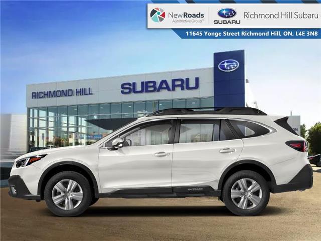 New 2022 Subaru Outback Convenience  - Heated Seats - $287 B/W - RICHMOND HILL - NewRoads Subaru of Richmond Hill