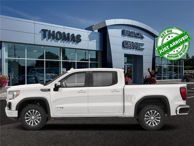 2021 GMC Sierra 1500 AT4 (Stk: T24955) in Cobourg - Image 1 of 1
