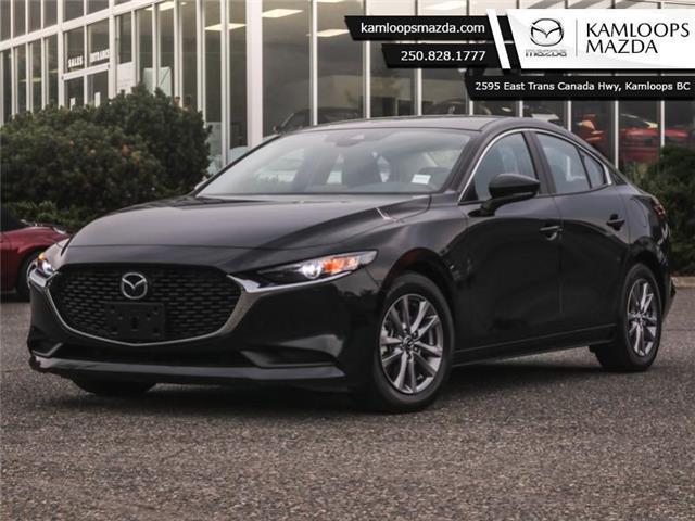 2019 Mazda Mazda3 GS (Stk: ZM001A) in Kamloops - Image 1 of 28