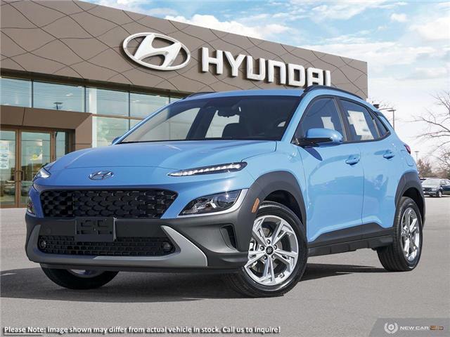 2022 Hyundai Kona 2.0L Preferred (Stk: 103031) in London - Image 1 of 23