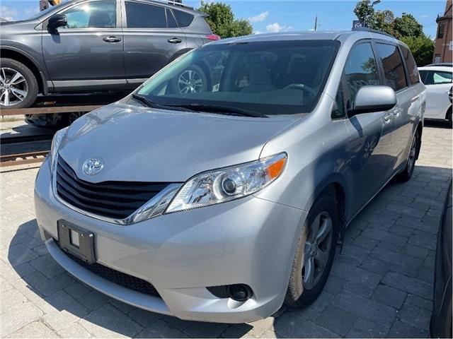 2014 Toyota Sienna LE (Stk: 211688A) in Toronto - Image 1 of 22