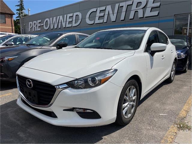 2018 Mazda Mazda3 Sport GS (Stk: P3910) in Toronto - Image 1 of 20