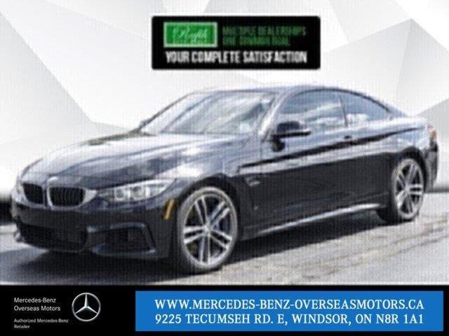 2018 BMW 440i xDrive (Stk: BC8053) in Windsor - Image 1 of 19
