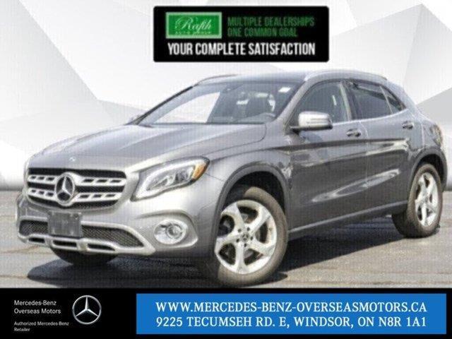 2018 Mercedes-Benz GLA 250 Base (Stk: PM8115) in Windsor - Image 1 of 23